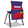 Carson-Dellosa Publishing Chairback Buddy Pocket Chart