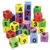 Chenille Kraft(R) WonderFoam(R) Learning Blocks