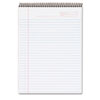 Docket Gold and Noteworks Project Planners, 8 1/2 x 11 3/4