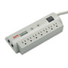 APC(R) SurgeArrest Power Surge Protector, Personal Model