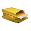 Redi-Strip Kraft Expansion Envelope, Side Seam, 9 x 12 x 2, Brown, 25/Pack