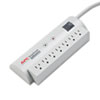 APC(R) SurgeArrest Power Surge Protector, Professional Model