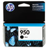 950 Ink Cartridge, Black (CN049AN)