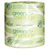 Atlas Paper Mills Green Heritage(TM) Bathroom Tissue