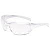 Virtua AP Protective Eyewear, Clear Frame and Lens, 20/Carton
