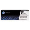 85A (CE285A) Toner Cartridge, Black