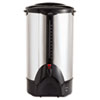 Coffee Pro 100-Cup Percolating Urn