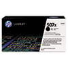 507X (CE400X) Toner Cartridge, Black High Yield