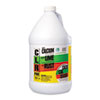 Calcium, Lime and Rust Remover, 128oz Bottle - JELCL4PROEA-UNS