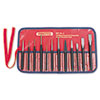 PROTO(R) 12-Piece Punch and Chisel Set