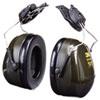 3M(TM) Peltor(TM) OPTIME(TM) Earmuff Cap-Mount Headset