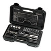 "Blackhawk(TM) 20-Piece SAE 3/8""-Drive Mechanic's Tool Set"