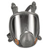 Full Facepiece Respirator 6000 Series, Reusable