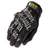 The Original Work Gloves, Black, Large