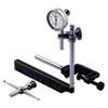 Starrett(R) 196 Series Universal Back-Plunger Dial Test Indicator 50697