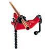 RIDGID(R) Top Screw Bench Chain Vise 40185