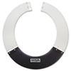 V-Gard Sun Shield for V-Gard and Topgard Hard Hats, Smoke