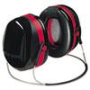 3M(TM) E�A�R(TM) Peltor(TM) OPTIME(TM) 105 Behind-The-Head Earmuffs