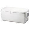 Rubbermaid(R) Marine Series Ice Chest FG198200TRWHT
