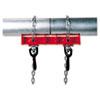 RIDGID(R) Straight Pipe Welding Vise 40220