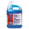 Disinfecting All-Purpose Spray and Glass Cleaner, Concentrated, 1gal, 2/Carton