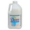 Moisturizing Gentle Hand Cleaner, 1 Gallon, 4/Carton