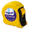 Empire(R) Power Grip Steel Tape Measure 7526