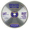 IRWIN(R) Metal Cutting Circular Saw Blade 4935559