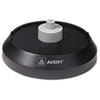 Avery(R) CD/DVD Label Applicator