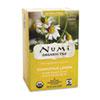 Organic Teas and Teasans, 1.8oz, Chamomile Lemon, 18/Box