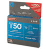 Arrow T50(R) Heavy Duty Staples