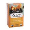 Organic Teas and Teasans, 1.58oz, White Orange Spice, 16/Box