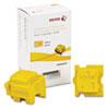 108R00992 Ink Sticks, 4200 Page-Yield, Yellow, 2/Box