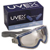 Honeywell Uvex(TM) Stealth(R) Safety Goggles