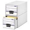 Bankers Box(R) STOR/DRAWER(R) Basic Space-Savings Storage Drawers