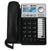 AT&T(R) ML17929 Two-Line Corded Speakerphone
