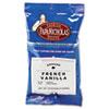 Premium Coffee, French Vanilla, 18/Carton