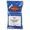 Premium Coffee, Hazelnut Creme, 18/Carton