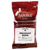 Premium Coffee, Breakfast Blend, 18/Carton