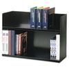 SteelMaster(R) Two-Tier Book Rack