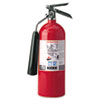 Kidde ProLine(TM) 5 CO2 Fire Extinguisher