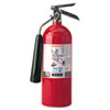 Kidde ProLine(TM) Carbon Dioxide Fire Extinguisher - BC Type 466181