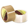 3M(TM) Scotch(R) Industrial Box Sealing Tape 371 021200-13679