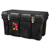 Rubbermaid(R) Commercial Tool Boxes 7804-00-BLA