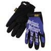 The Original Work Gloves, Blue/Black, Extra Large