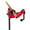 RIDGID(R) Top Screw Bench Chain Vise 40215