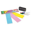 Pacon(R) Dry Erase Sentence Strips