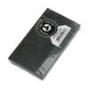 "Carter's® Felt Stamp Pad, 3 1/4"" x 6 1/4"", Black"