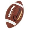 "Pro Composite Football, Intermediate Size, 21"", Brown"