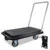 deflecto(R) Heavy-Duty Platform Cart